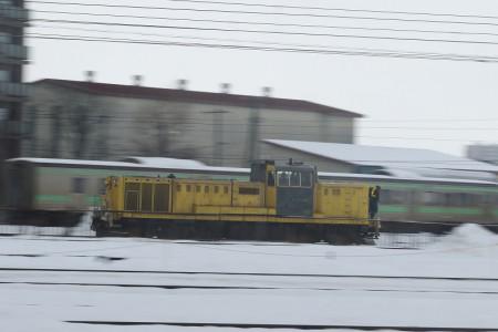 DE15-苗穂工場