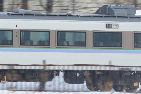 キハ183-車番なし