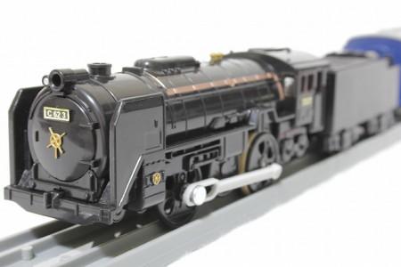 限定プラレール-C62 3号機