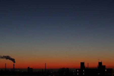 2015_12_23-朝焼け