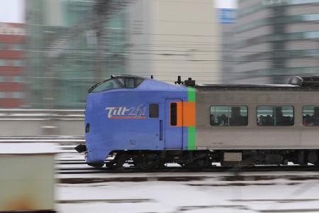 スーパーとかちST1203