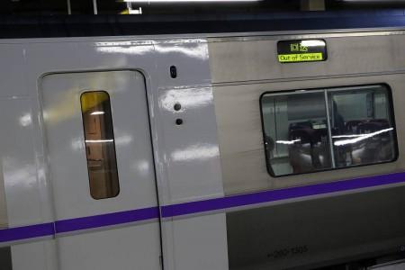 スーパーとかち新色-キハ260 1305