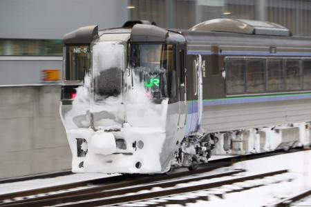 スーパーカムイ-785系 NE-5