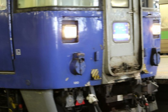 キハ183系-タイフォンカバー