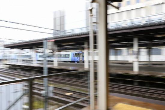北斗 札幌駅