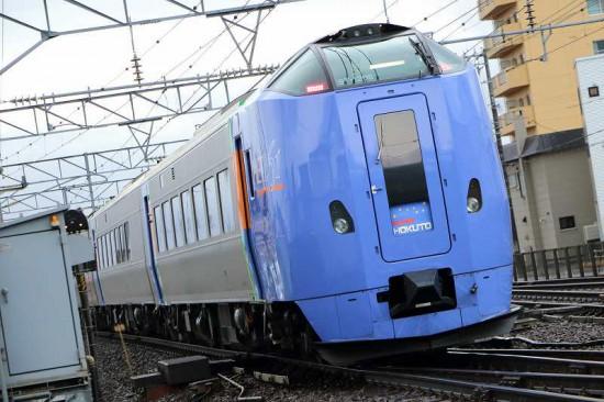 スーパー北斗 キハ261系1000番代