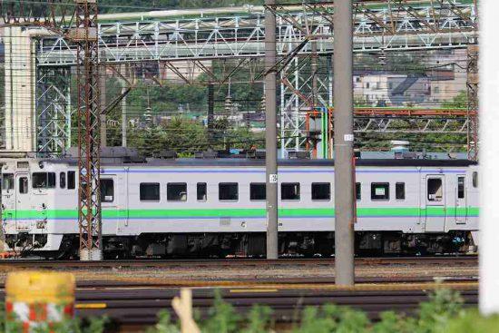 キハ40 746 札幌運転所