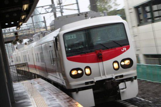 Easti-D イーストアイ 手稲駅 ズーム流し 流し撮り 札幌 列車