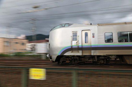 789系 HL-1003 スーパーカムイ1号