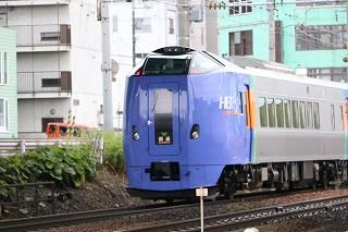 息抜きに列車を撮りに-試1192の単機は動画で撮影