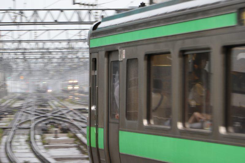 普通列車 721系