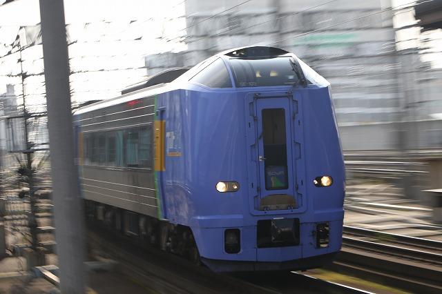 キハ261系 スーパー宗谷