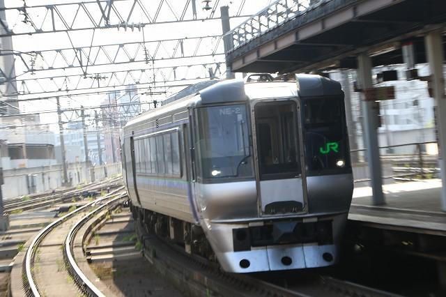 785系NE-2 すずらん1号