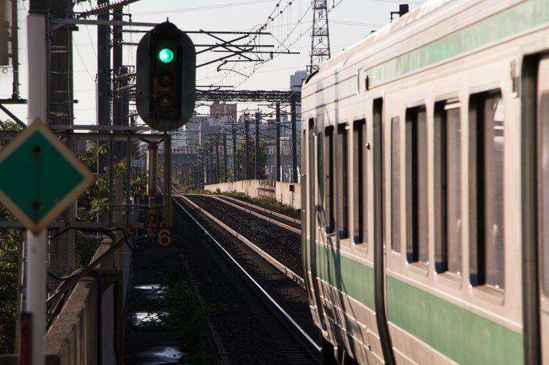 稲積公園駅 721系