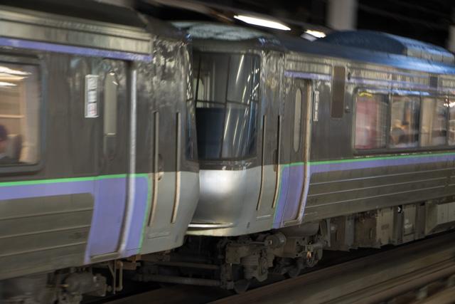 785系 NE-501