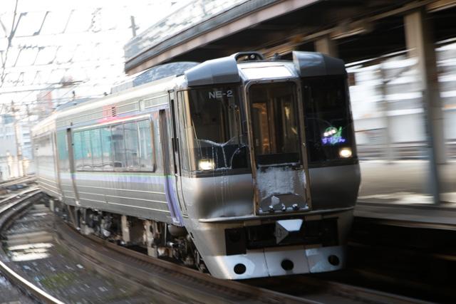 785形NE-2 すずらん2号