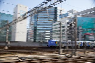 11日ぶりの札幌駅-複雑な気持ちに揺れながらも楽しんだ朝の札幌駅