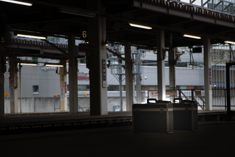 いつもより長い期間?キハ261系のST-1104が新色になり営業運転へ-四季島の日