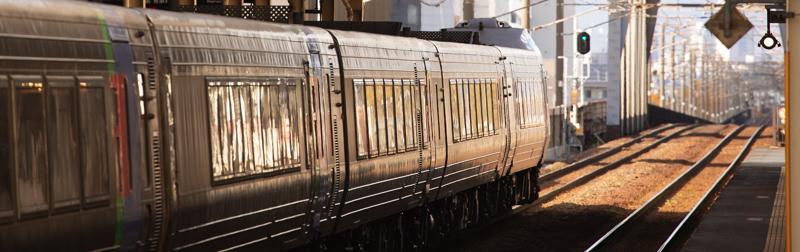 新札幌駅に移動しまだまだ続く休日電写